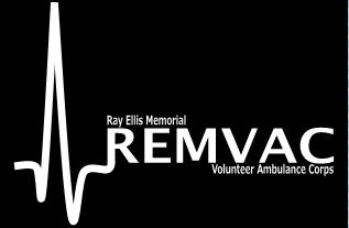 REMVAC - Ray Ellis Memorial Volunteer Ambulance Corp